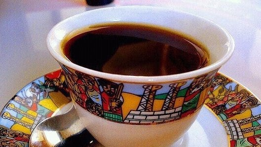 Study Coffee Could Keep Colon Cancer From Returning