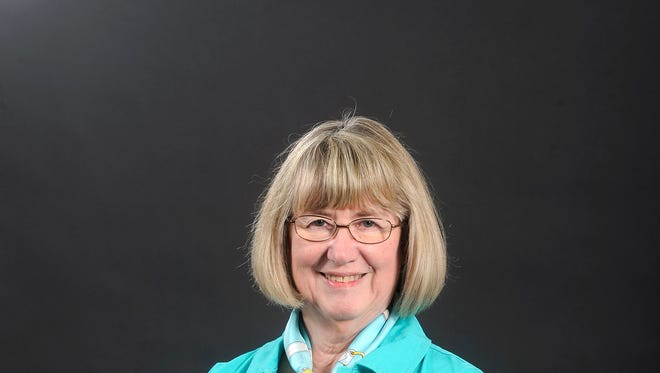 Linda Masters