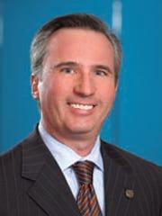 David Keil, CEO of HoneyBaked Ham