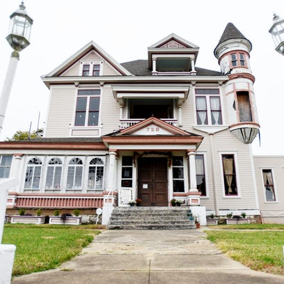 The Ogilvie-Wiener House is gaining a new lease on