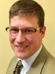 Matt Leow, executive director of the Montana Brewers Association