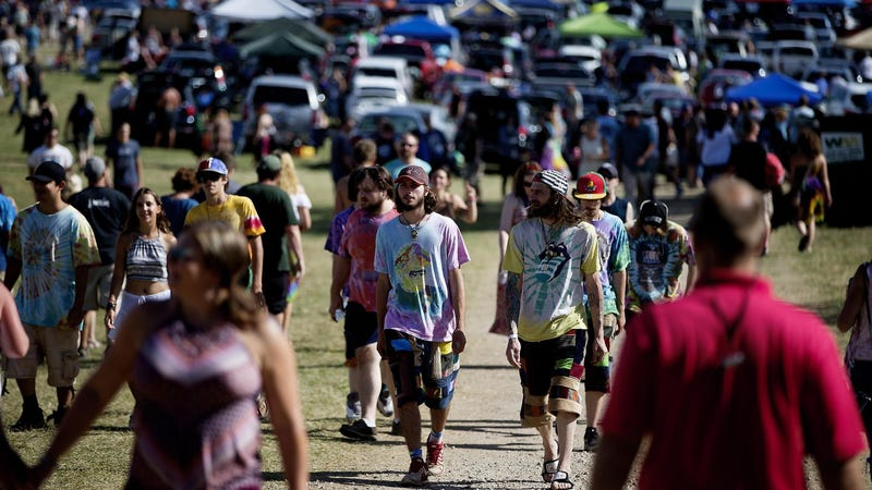 Dead & Company book two shows at reopened Alpine Valley Music