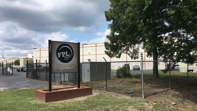 Augusta-based beef supplier FPL Food LLC is planning to expand its Augusta beef processing plant on New Savannah Road to boost production and reduce its odor emissions.