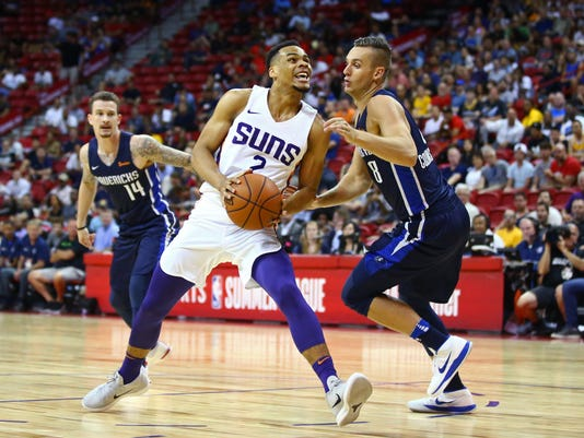 How Phoenix Suns  Elie Okobo went from shooting guard to point guard 46c81d9a9