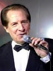 Country singer Claude Gray, best known for his hit