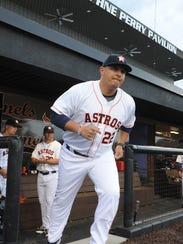 Lopez comes to Corpus Christi after leading Advanced
