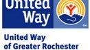 United Way logo.