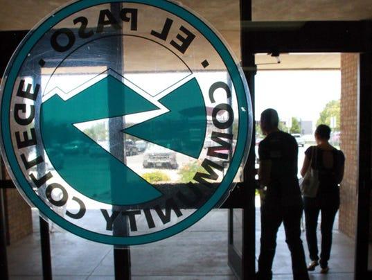 El Paso Community College - EPCC