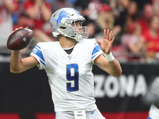 Los Angeles Chargers at Detroit Lions odds, picks and best bets [UPDATED]