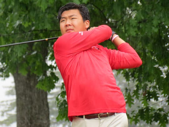 Senior Chris Lee returns to lead the top-ranked Bergen