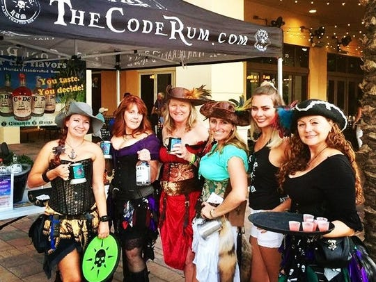Code Rum servers