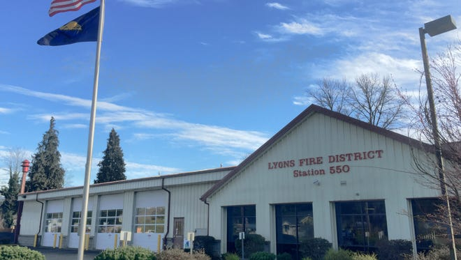 Lyons Rural Fire Protection District Station is where Lyons Garden Club will meet March 9.