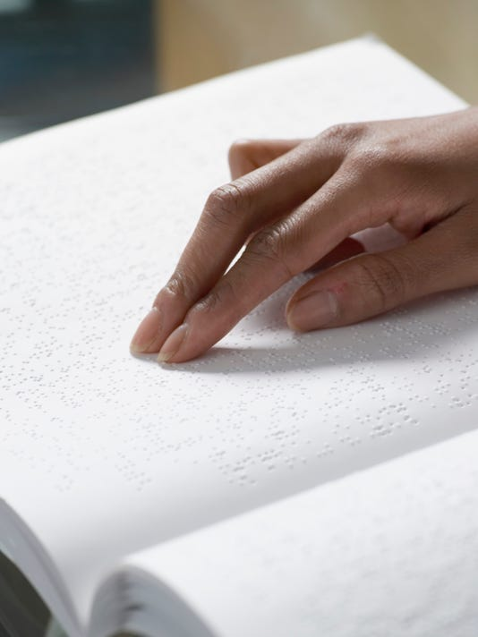 VTD 0516 need Braille2
