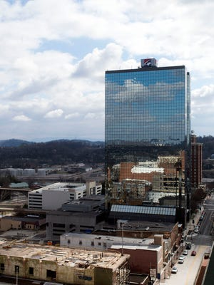 Many First Tennessee bank employees will get a $1,000 bonus next month.