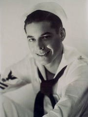 Lou Conter was on the quarterdeck finishing a change of watch when the USS Arizona was attacked.