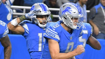 Wojo: Lions learn no pushovers in drive for playoffs