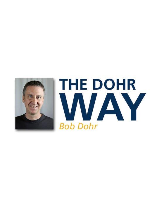 The Dohr Way - Bob Dohr