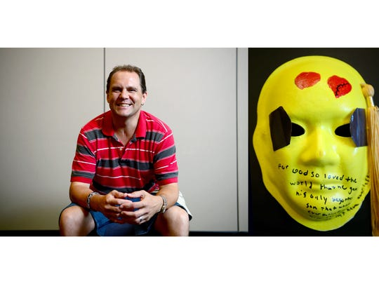 Jason Meinders, 40