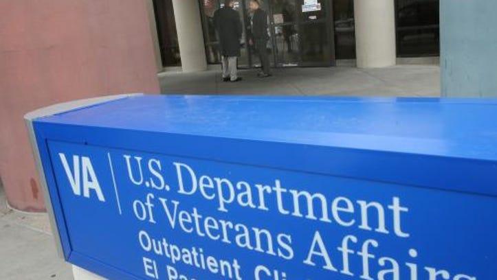 The El Paso Veterans Affairs Outpatient Clinic