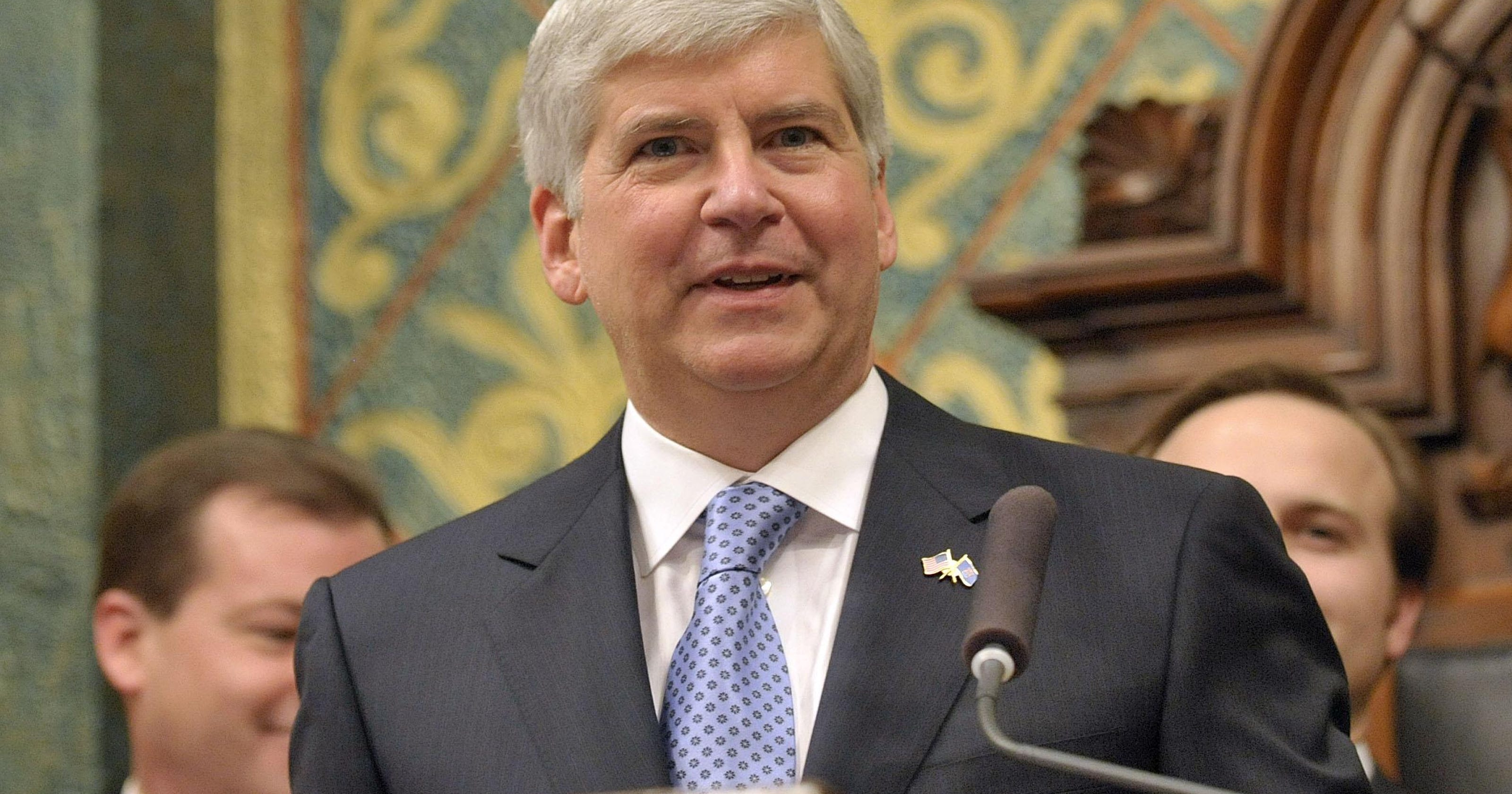Editorial: End governor's, lawmakers' exemptions to FOIA