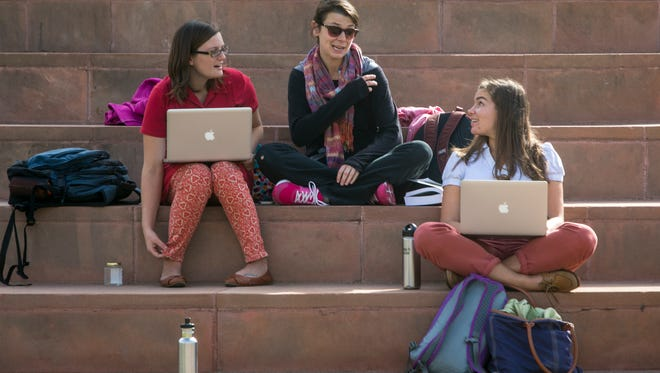 College isn't about your major, but the transferable skills you receive.