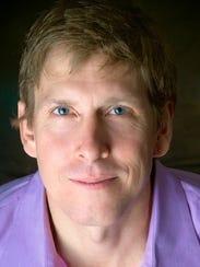 Hugh Forrest, director of the SXSW Interactive Festival