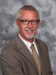 Paul Sexton, CEO and president of Hibiscus Children's
