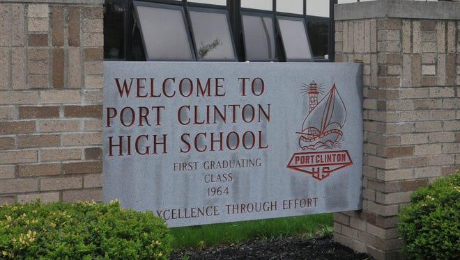 Port Clinton High School