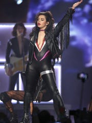 Charli XCX performs at 7 p.m. June 8, at the House of Blues in New Orleans.
