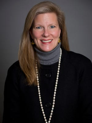 Anna-Gene O'Neal, president and CEO, Alive Hospice