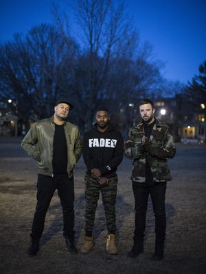 Keys N Krates plan to crank things up for the Philly leg of the Mad Decent Block Party.