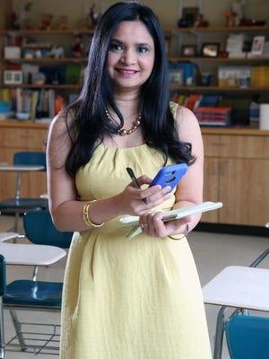 Swapna Venugopal Ramaswamy