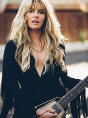 """Josh Reed Grace  Potter?s  solo album, Midnight,  is worth the time of old and new  fans alike. Grace Potter releases her solo album """"Midnight"""" Aug. 14."""
