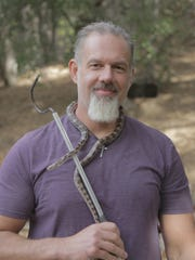 John Lovchuk, 47, of Croswell, will be featured on