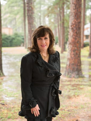 Laurie Boswell is chief executive officer for Holy Angels Residential Facility.