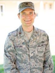 Maj. Phillip Ventura, chief of Public Affairs, says,