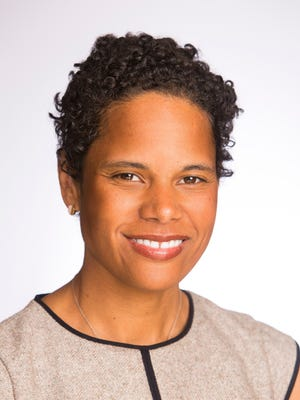 Melanca Clark has been named the new president and CEO of the Hudson-Webber Foundation