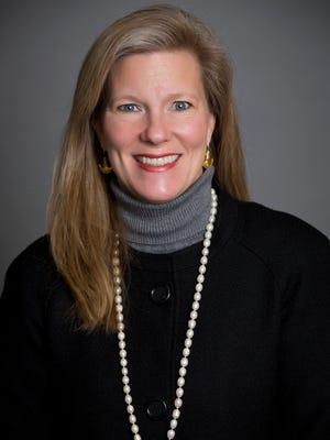 Anna-Gene O'Neil