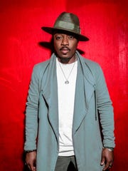 Anthony Hamilton headlines an R&B/neo-soul triple bill Thursday, Oct. 20, at the Orpheum.