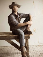 Drake White and The Big Fire will perform Nov. 11 at the Pineapple Festival in Jensen Beach.