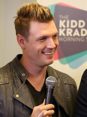 Nick Carter: Jan. 28, 1980.