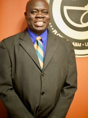 Yussif Dokurugu, director, Office of Global Health