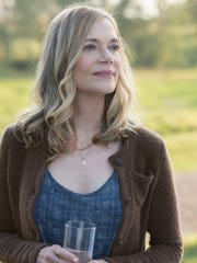 "Peggy Lipton stars in ""A Dog's Purpose."""