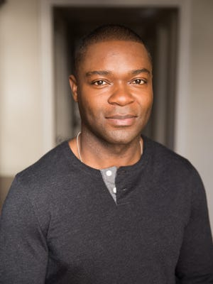 David Oyelowo stars 'A United Kingdom,' a true story of an African prince who marries a white British woman.