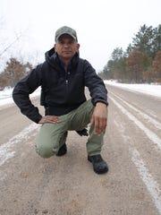 Rodney Coronado continues his activism through Great