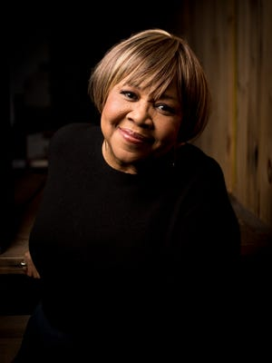 Stax legend Mavis Staples leads the 2017 class being inducted into the Blues Hall of Fame.