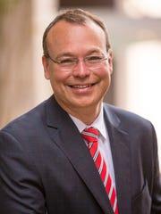 Dr. Jeffrey R. Balser,  President & CEO, Vanderbilt
