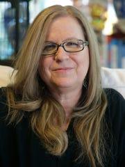 Liz Joyner, executive director of the Village Square