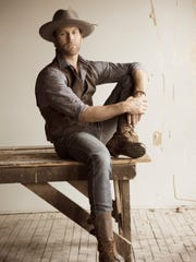 Drake White is performing at OakHeart this year.