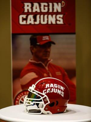 Mark Hudspeth and the Ragin' Cajuns open their 2017 season Saturday night vs. Southeastern Louisiana.